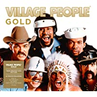 Village People: Gold