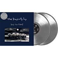 Day For Night (25th Anniversary 2LP Silver Vinyl)
