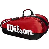 Wilson Team 2 Compartment 6PK Tennis Kit Bag