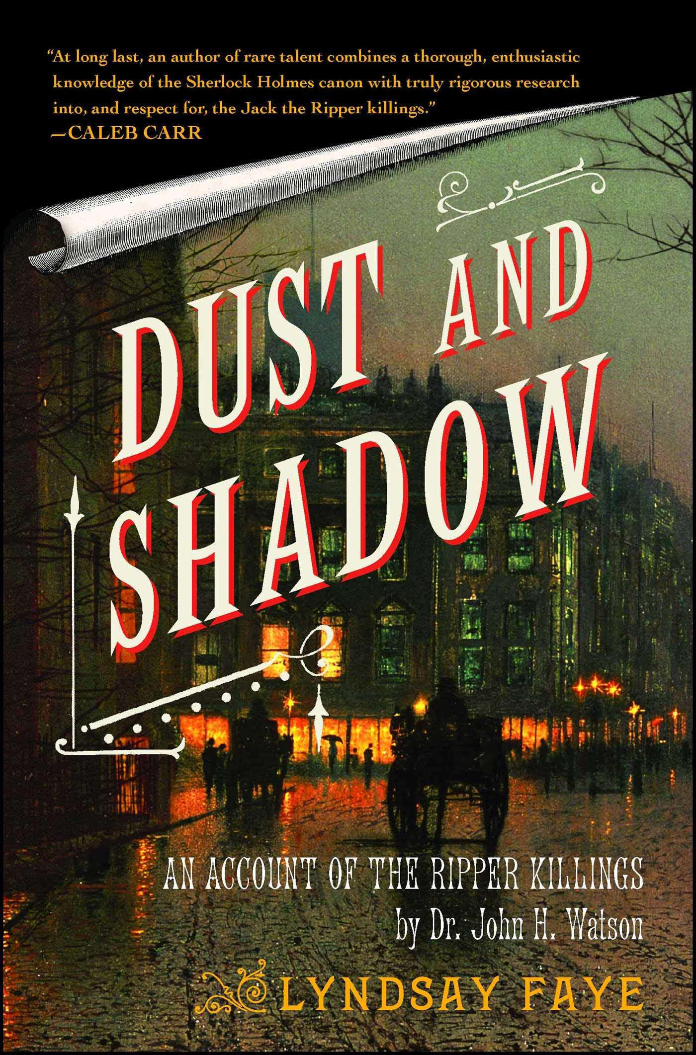 Amazon com: Dust and Shadow: An Account of the Ripper Killings by Dr