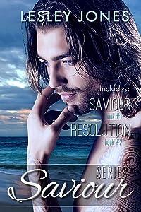 Boxed Set Complete Saviour Series: Book 1 Saviour Book 2 Resolution