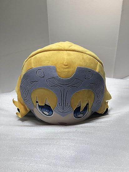 EXTELLA LINK mega jumbo Nesoberi stuffed plush Astolfo japan limited SEGA Fate