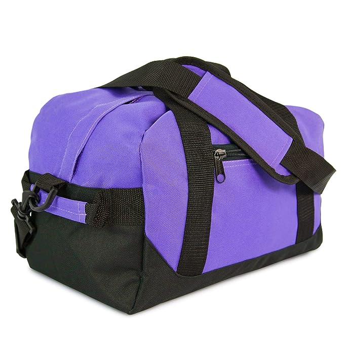 Amazon.com: Bolsa tipo marinero Dalix. Bolsa tipo saco ...
