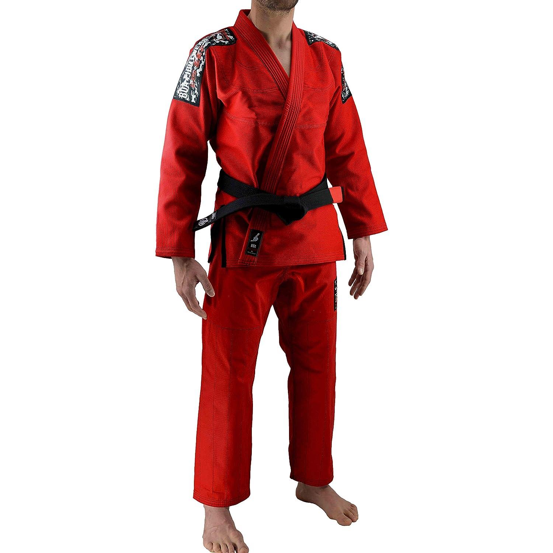 B/õa BJJ Gi Kimono Treinado 3.0