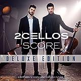 Score (+DVD)