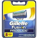 Gillette Fusion ProGlide Rasierklingen (Für Männer) 8Stück