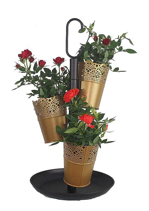 Cocoyard Flower Pot Window Garden Starter Planter Flower Seeding Nursery Pot Herb Garden Planter Home Decor Indoor Pot Gift Ideas For Plant