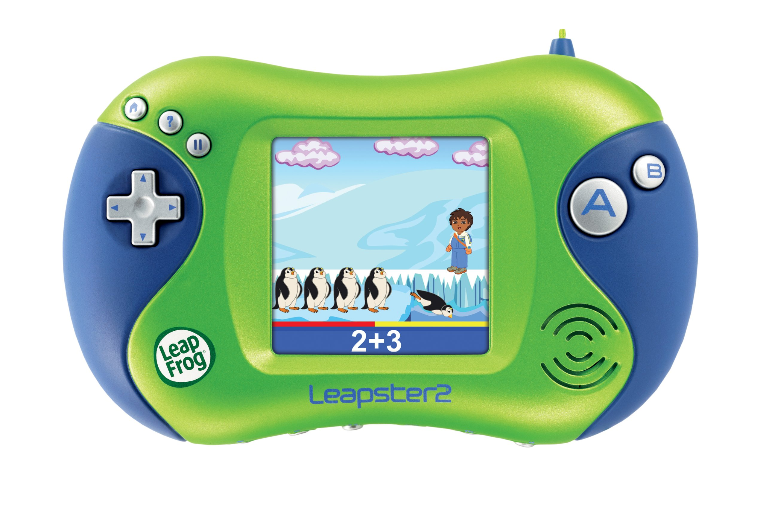 LeapFrog Leapster Learning Game Go Diego Go! by LeapFrog (Image #3)