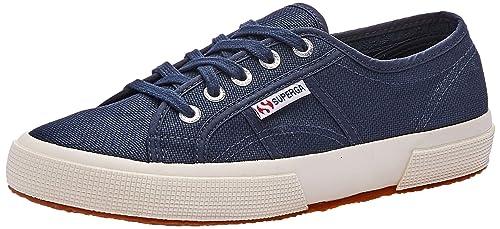 Superga Unisex 2750 Cotu Classic Mono, Sneaker Unisex Superga Adulto  Superga 5af5a5