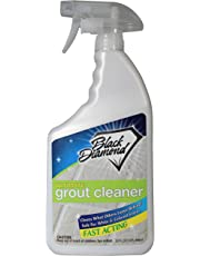 ULTIMATE GROUT CLEANER: Best Grout Cleaner For Tile and Grout Cleaning, Acid-Free Safe Deep Cleaner & Stain Remover for Even the Dirtiest Grout, Best Way to Clean Grout in Ceramic, Marble. 32oz