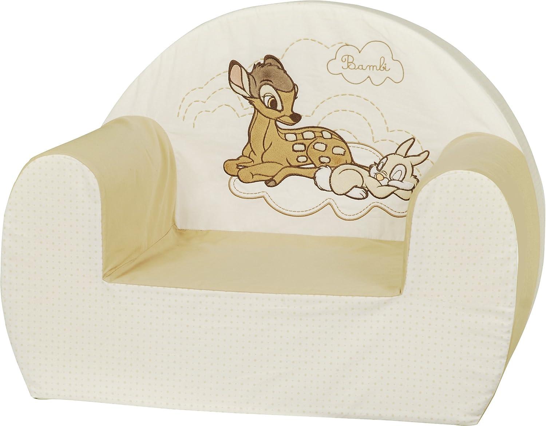 Sucre dOrge Fauteuil Bambi Blanc Sucre d/'Orge 5090077