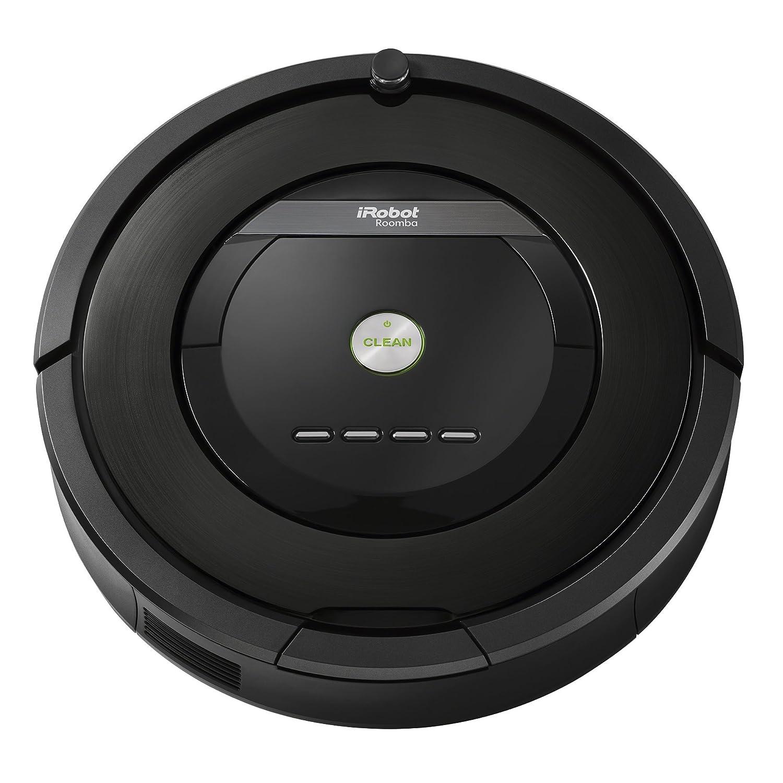 iRobot Roomba 880 Robot Vacuum (Renewed)