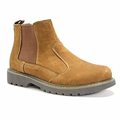 reliable sale online MUK LUKS Blake Men's Chelsea ... Boots visit new cheap online discount great deals QVjnUwaHxs
