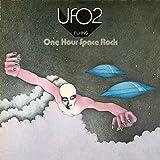 Ufo 2-One Hour Space Rock [Vinyl LP]