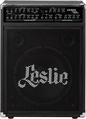 Hammond Leslie LS2215 Keyboard Amplifier