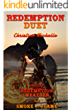 Redemption Duet (Aces High MC - Cedar Falls Book 0)