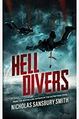 Hell Divers (The Hell Divers Series Book 1) Kindle Edition