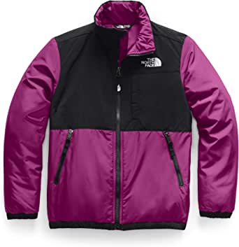 The North Face Youth Balanced Rock Light Insulated Jacket