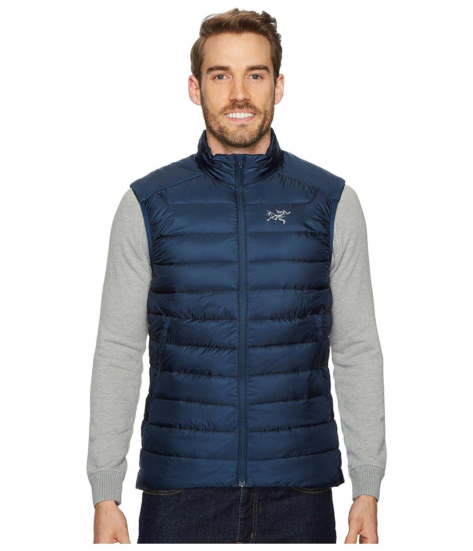 [アークテリクス Arc'teryx] メンズ アウター コート Cerium LT Vest [並行輸入品] B07DTHD1GR  Medium