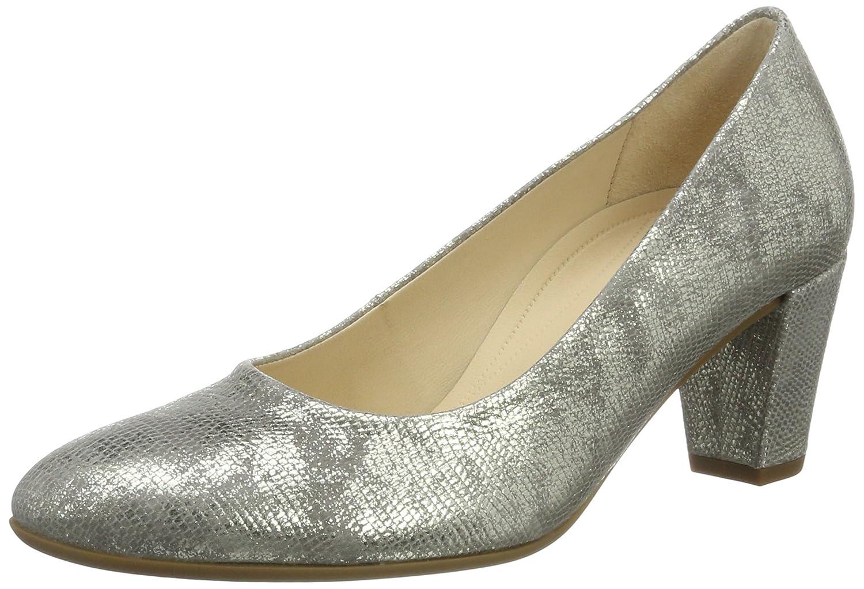 TALLA 38 EU. Gabor Shoes Comfort 62.15, Zapatos de Tacón para Mujer