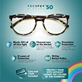 Computer Glasses - PROSPEK: Blue Light Blocking