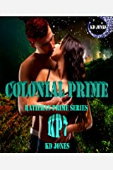 Colonial Prime (Katieran Prime Series Book 7) Kindle Edition