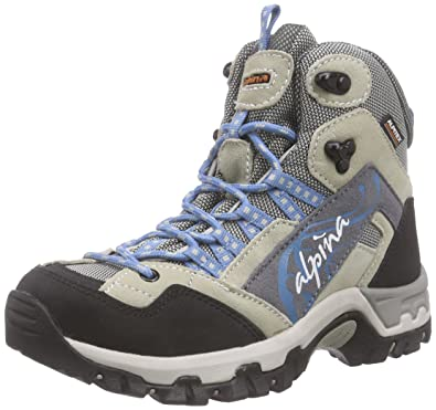 Women's Viper Mid High Top Hiking Boots