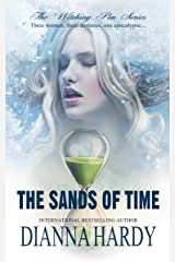 The Sands Of Time (The Witching Pen series Book 2) Kindle Edition