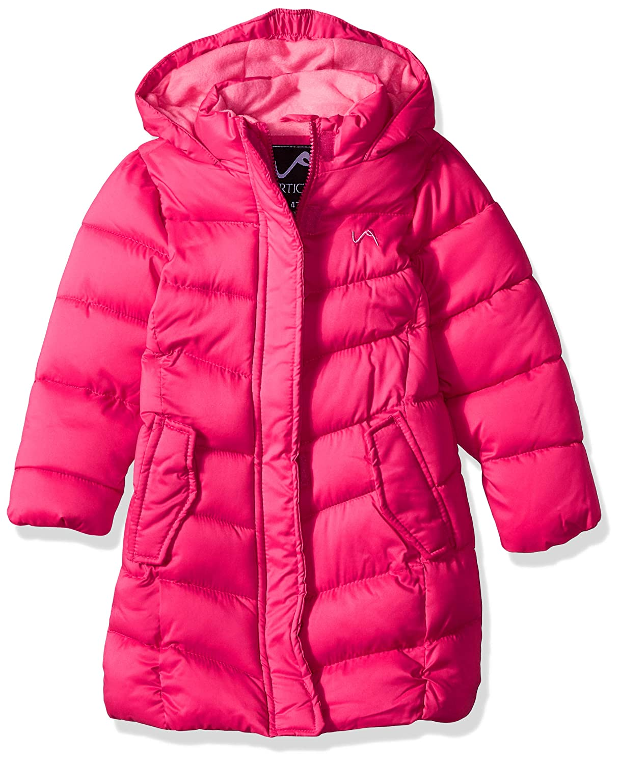 Vertical 9 Girls Fashion Quilted Bubble Jacket Vertical 9 O/_V311H