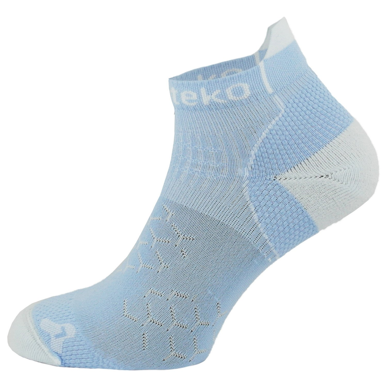 Teko 0032211_del-ic_s Evapor8 Women's Light Low Socks, Small (Della/Ice) Outdoor Team 2211_del-ic_sma