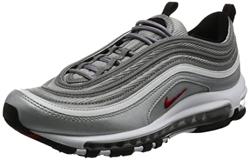 NIKE Air Max 97 OG QS  Silver Bullet 2017 US Release   Amazon.it ... f3be0f8f70a