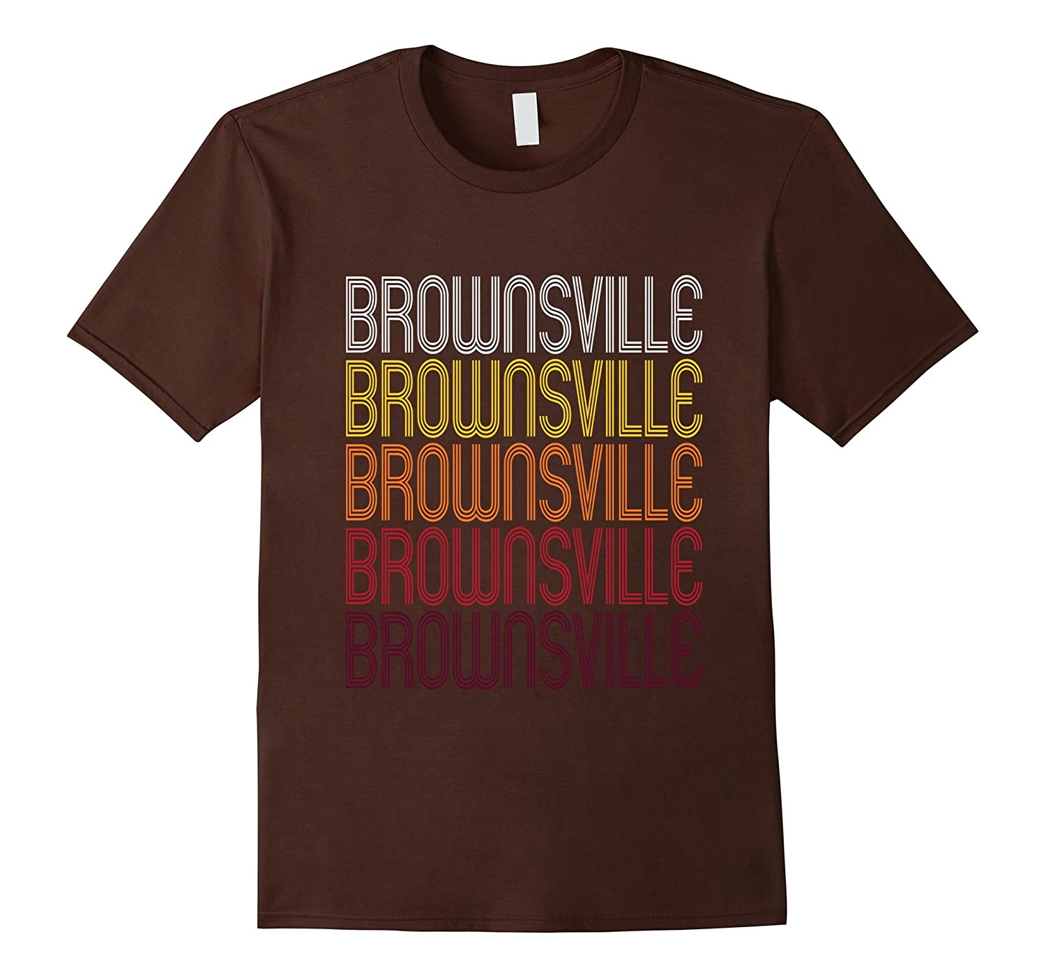 Brownsville PA  Vintage Style Pennsylvania T-shirt-TH