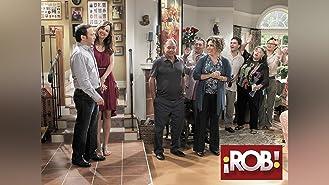 Rob, Season 1