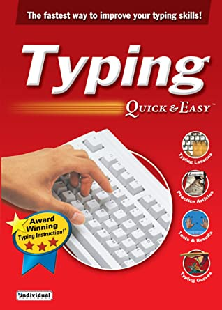 Typing quick & easy 17 review pros, cons and verdict   typing.