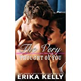 The Very Thought of You (A Calamity Falls Small Town Romance Novel Book 3)