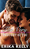 The Very Thought of You (A Calamity Falls Small Town Romance Book 3)