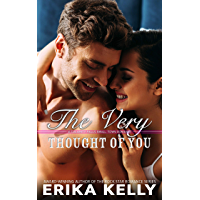 The Very Thought of You (A Calamity Falls Novel Book 3) book cover