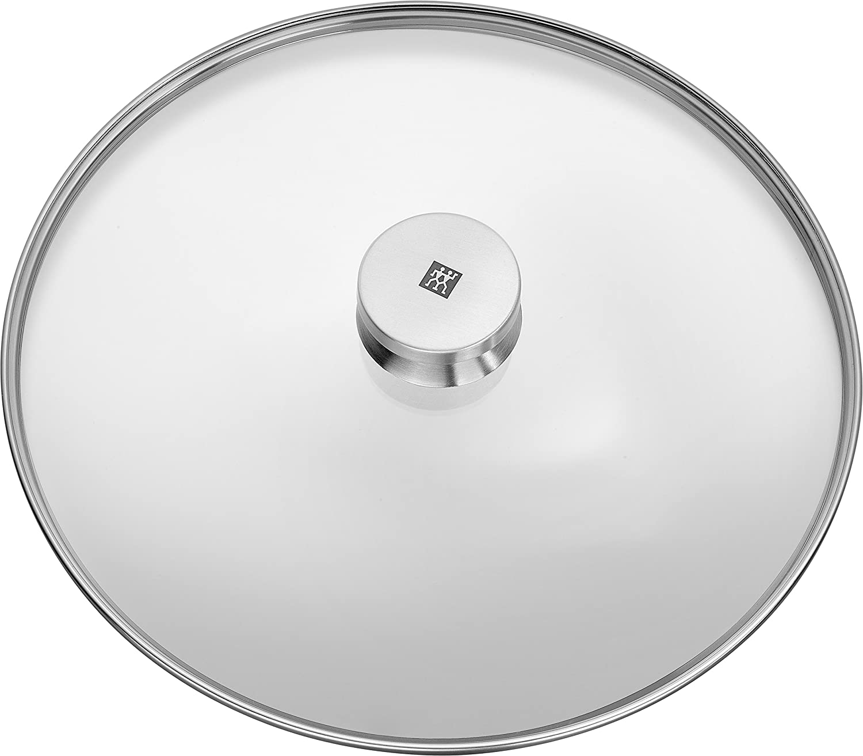 Zwilling 40990-930 - Tapa de cristal, cristal, transparente, 30 cm