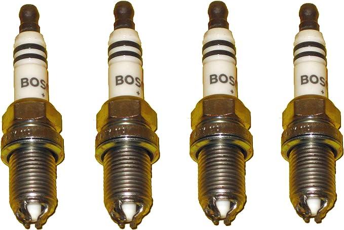 Bosch 0242225580 Spark Plug