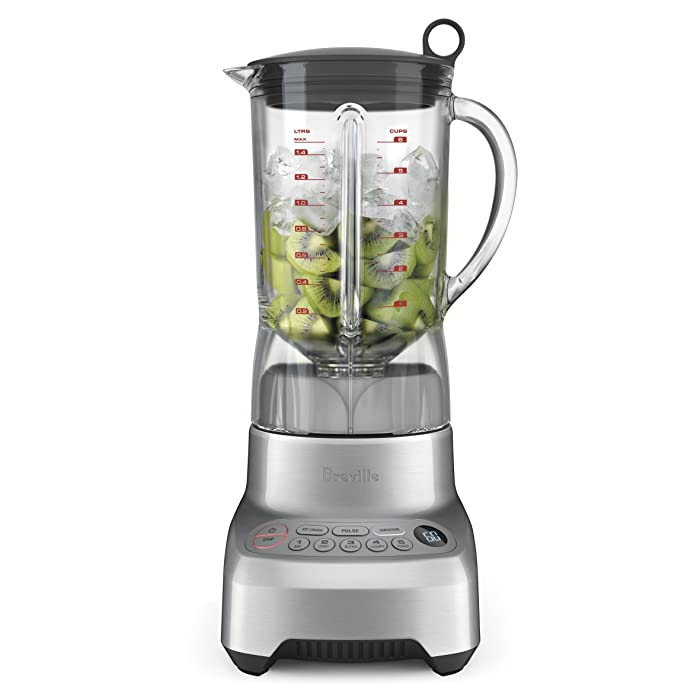 Baby food processor review