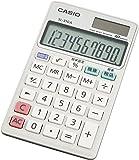 カシオ パーソナル電卓 時間・税計算 手帳タイプ 10桁 SL-310A-N