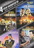 Eddie Murphy: Cop (4FF)