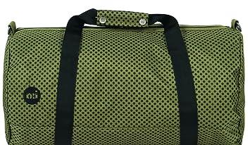 Mi-Pac Duffel Bag Sac de voyage, 50 cm, 30 litres, Vert(Microdot Kak B)