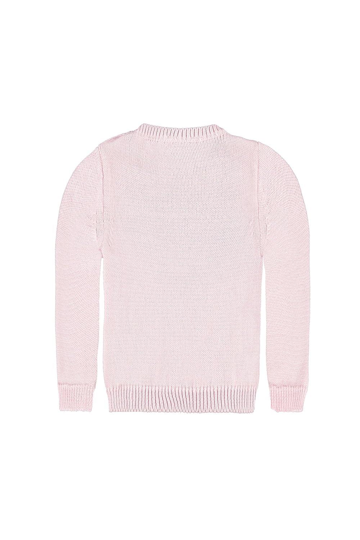 bellybutton Baby-M/ädchen Pullover
