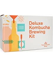 Kombucha kit Parent