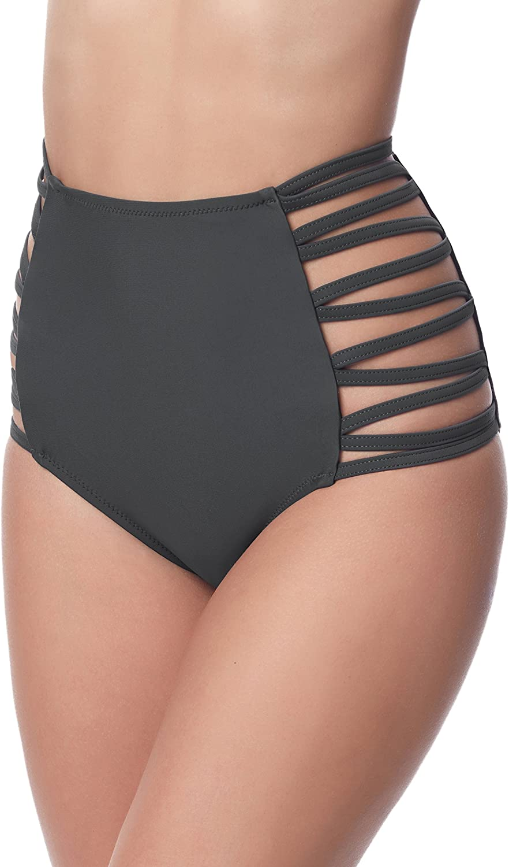 Merry Style Damen Bikini Slip M92TSG
