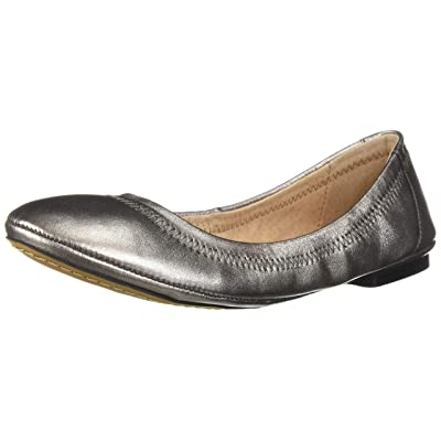 Amazon Brand - 206 Collective Women's Joy Ballet Flat: Shoes