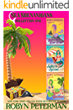 Sea Shenanigans Collection, Books 1-3