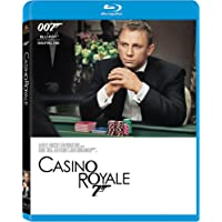 Casino Royale (2006) (BD) [Blu-ray]