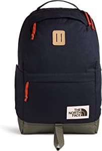 The North Face Daypack Aviator Navy Light Heather/New Taupe Green One Size